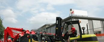 Clark C55s per macchine agricole
